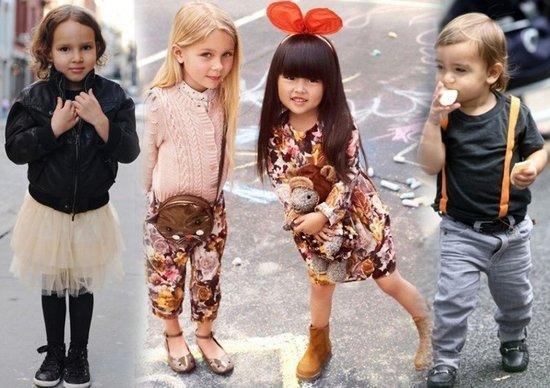 Скидки до 50% на самые актуальные модели сезона в Acoola Kids