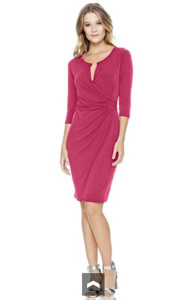 Платье из новой коллекции 2014 года в магазине Отто