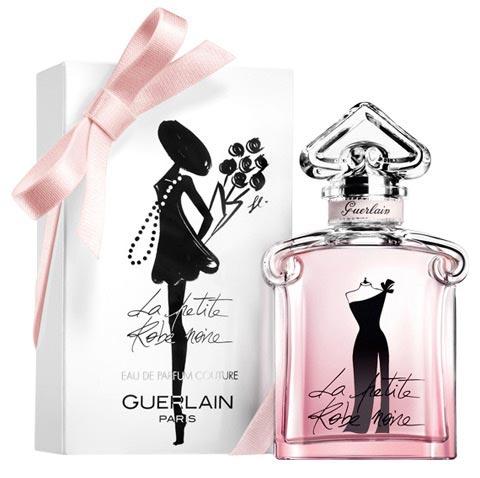 Couture La Petite Robe Noire Guerlain